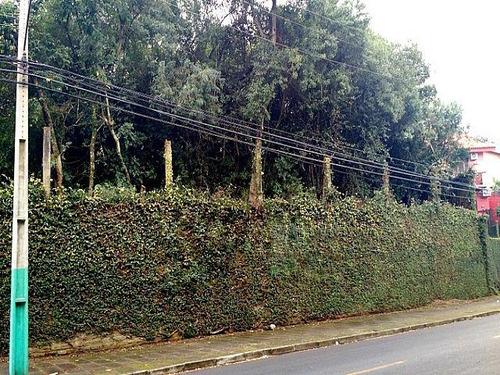 terreno  localizado(a) no bairro jardim américa em são leopoldo / são leopoldo  - 1644
