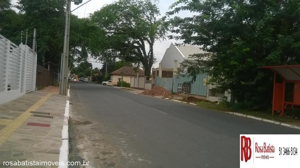 terreno  localizado(a) no bairro nossa senhora das graças em canoas / canoas  - t123