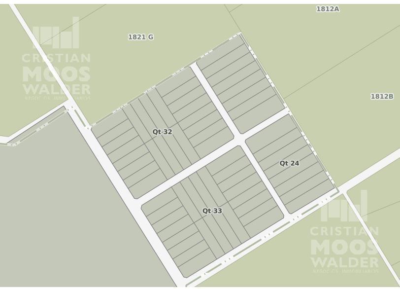 terreno - loma verde
