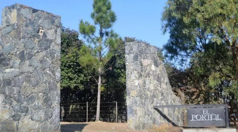 terreno los molinos  portal de calamuchita