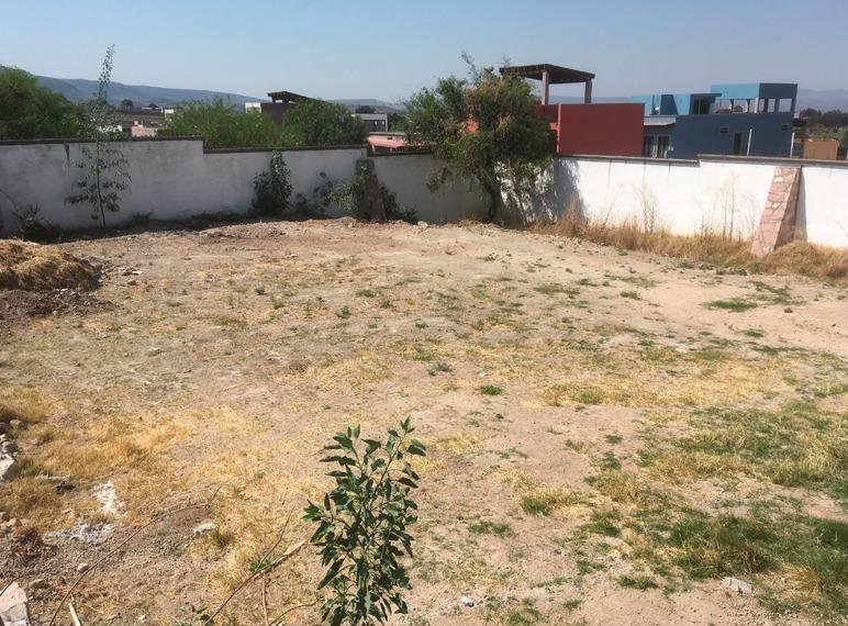 terreno los patios