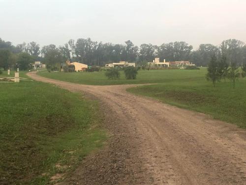 terreno lote barrio cerrado