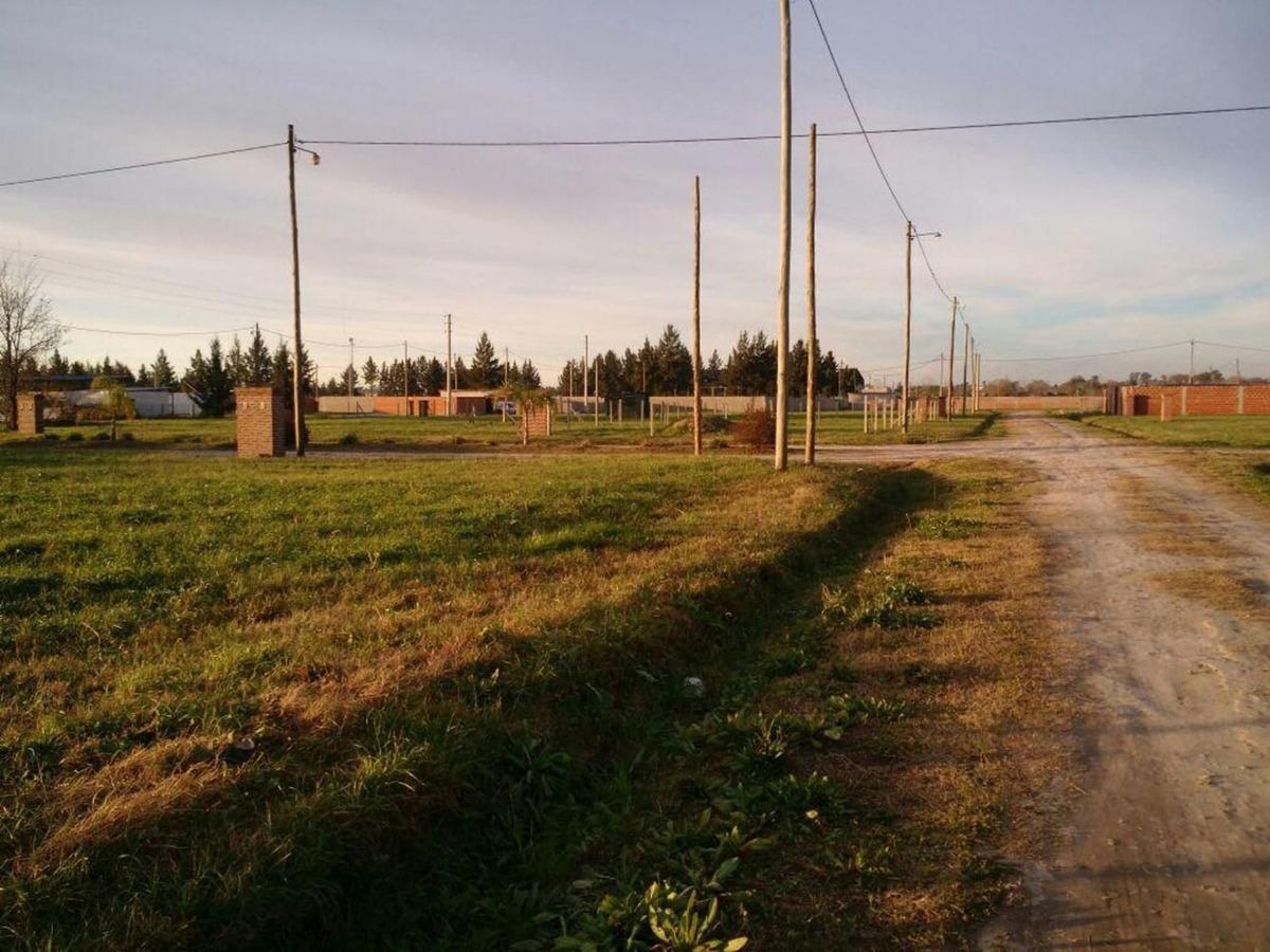 terreno lote barrio cerro rico1  escobar . tomo vehiculo mot
