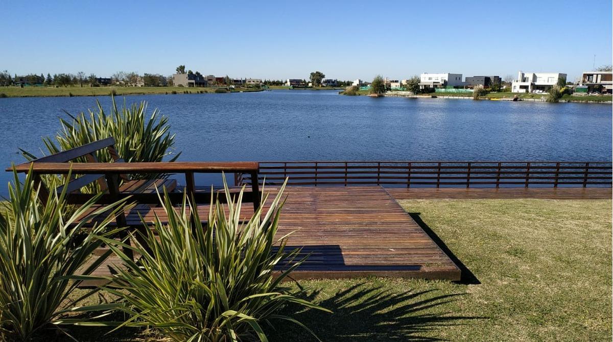 terreno lote barrio san matias a la laguna