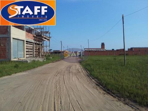 terreno lote em unamar cabo frio residencial à venda. - te0165