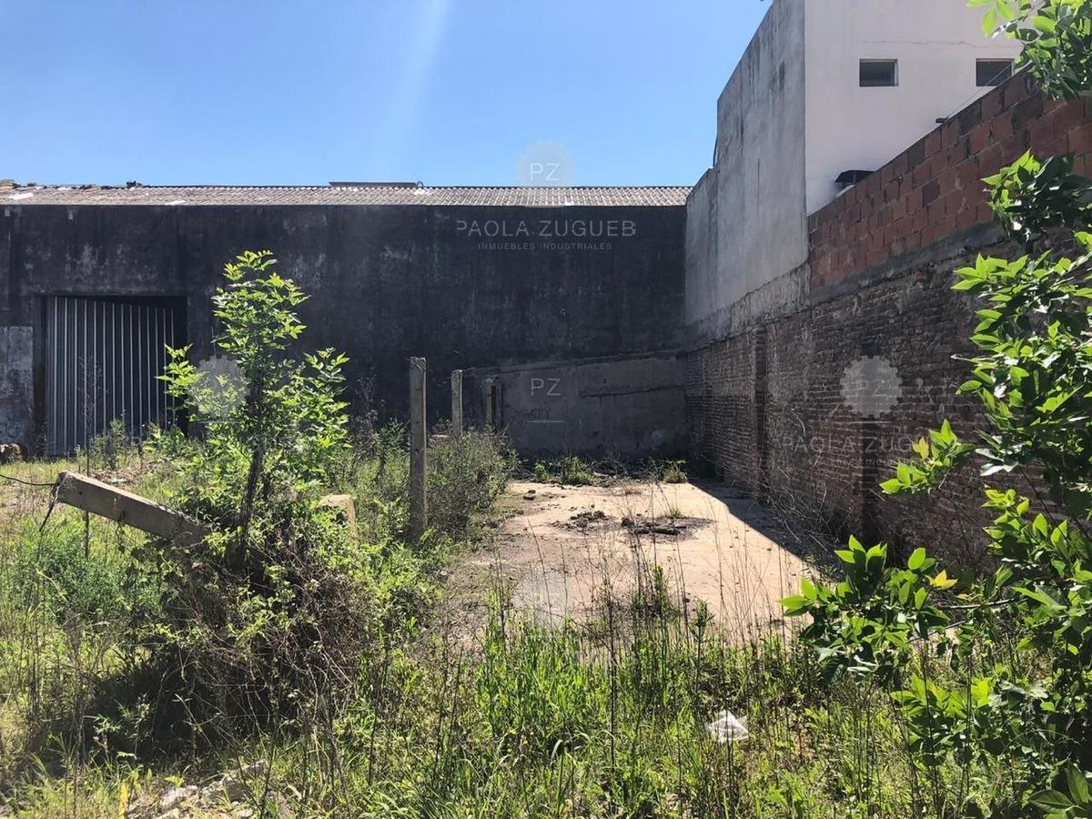 terreno lote  en alquiler ubicado en sarandí, avellaneda