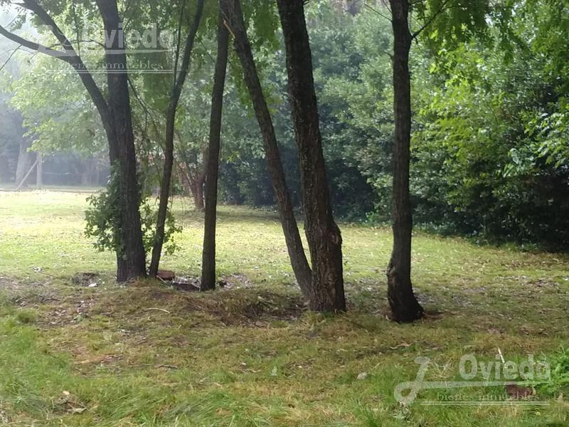 terreno lote en la reja moreno amplio, mucho verde***