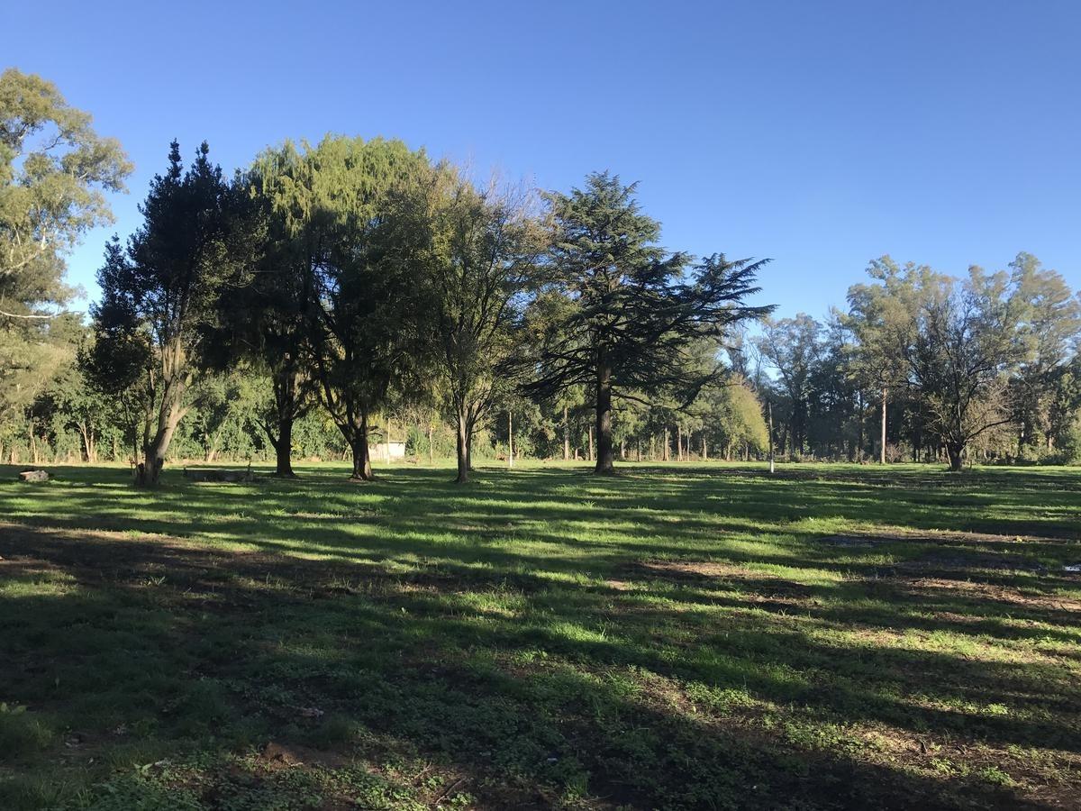 terreno lote en venta  300m2  - francisco alvarez financia
