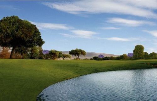 terreno / lote en venta en club de golf desarrollo las ventanas