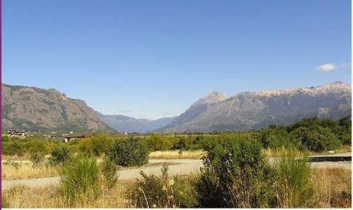 terreno lote  en venta ubicado en arelauquen golf & cc, bariloche