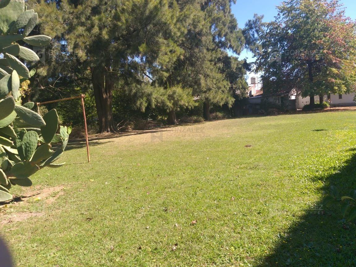 terreno lote  en venta ubicado en barrio parque almirante irizar, pilar y alrededores