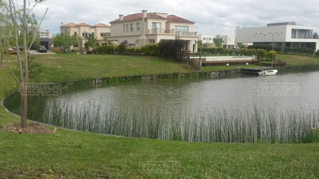 terreno lote  en venta ubicado en cabo del lago, nordelta