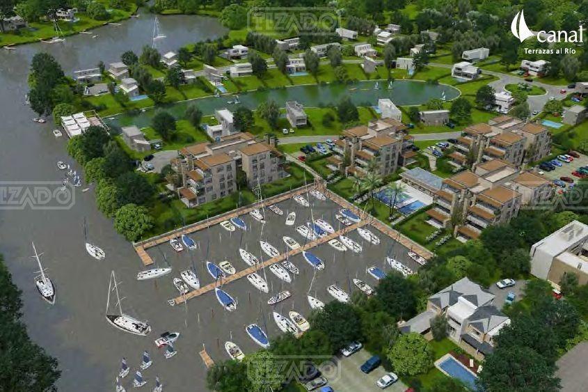 terreno lote  en venta ubicado en canal, villanueva