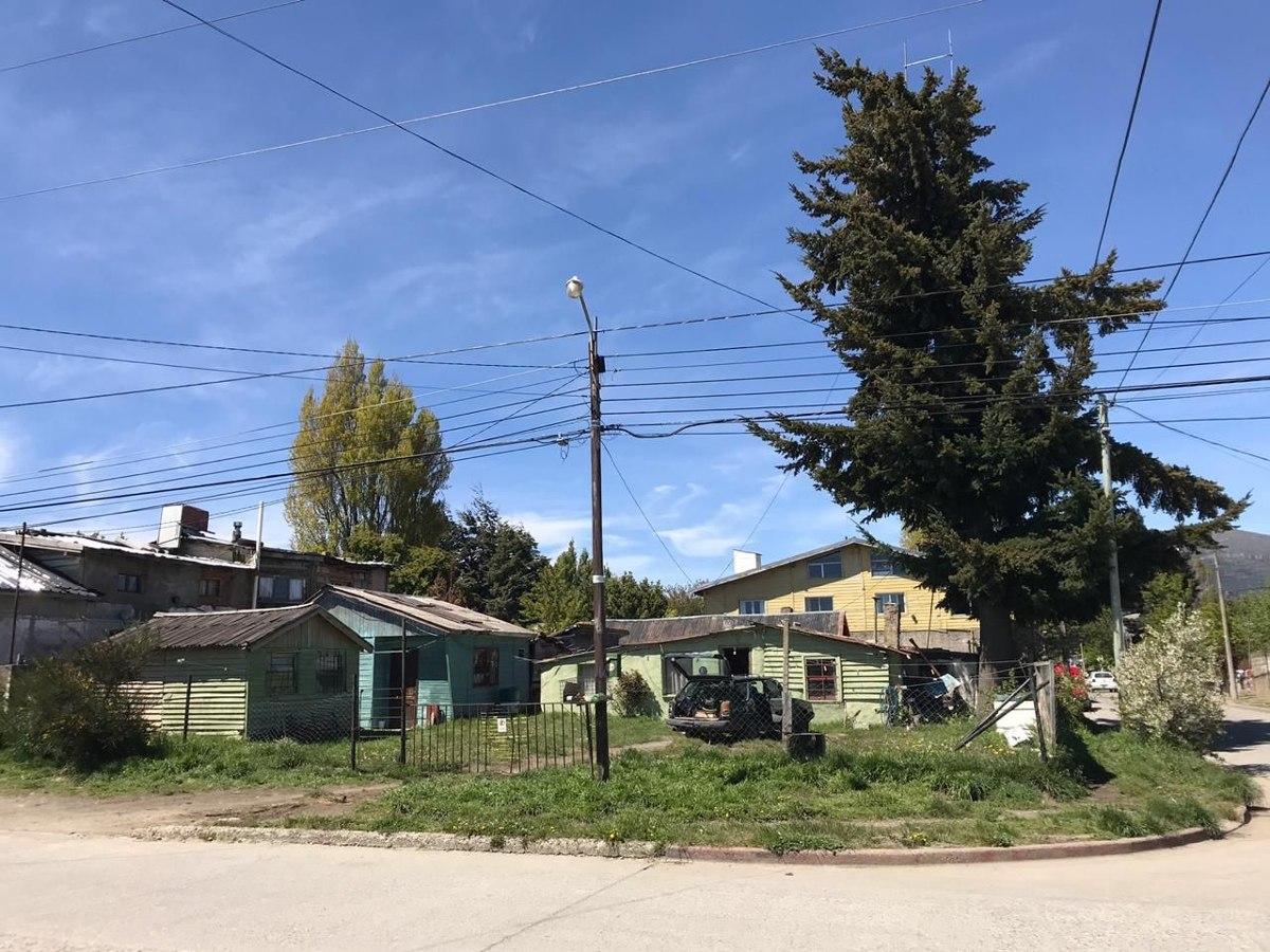 terreno lote  en venta ubicado en centro de bariloche, bariloche