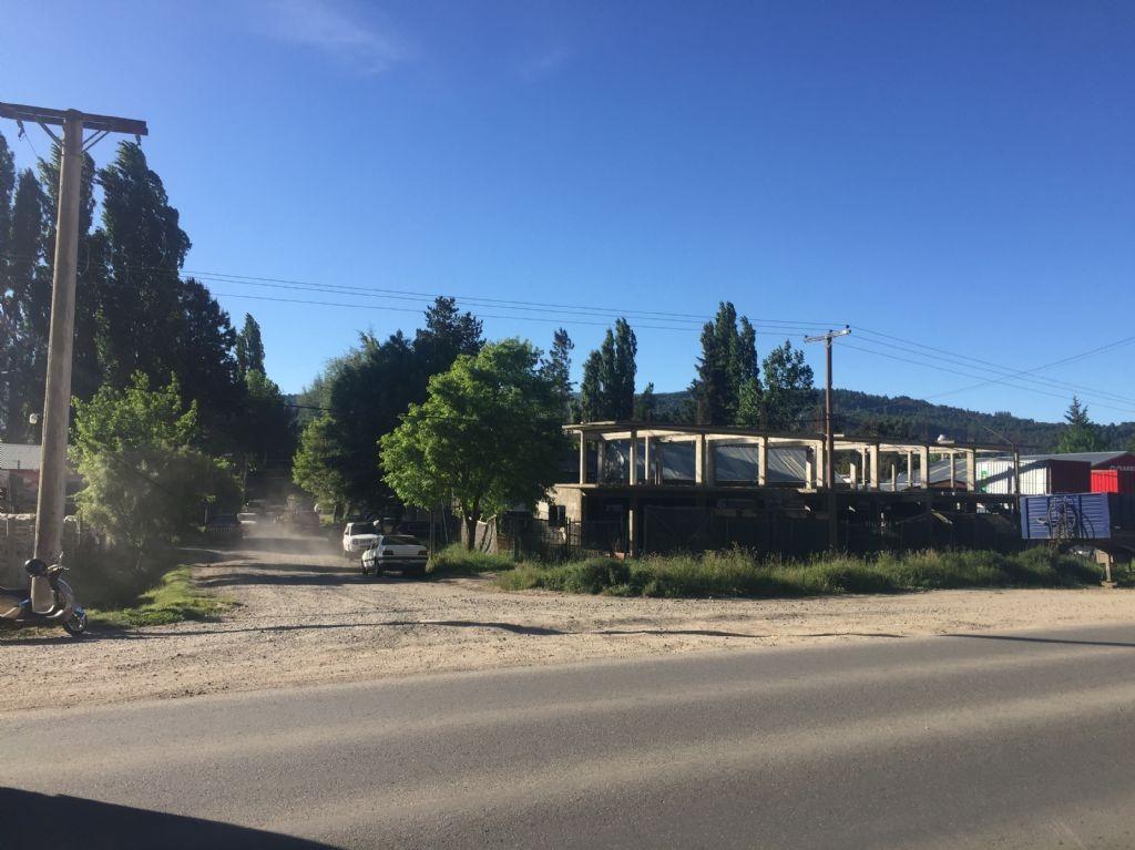 terreno lote  en venta ubicado en centro, san martin de los andes