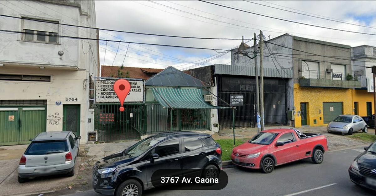 terreno lote  en venta ubicado en ciudadela, tres de febrero