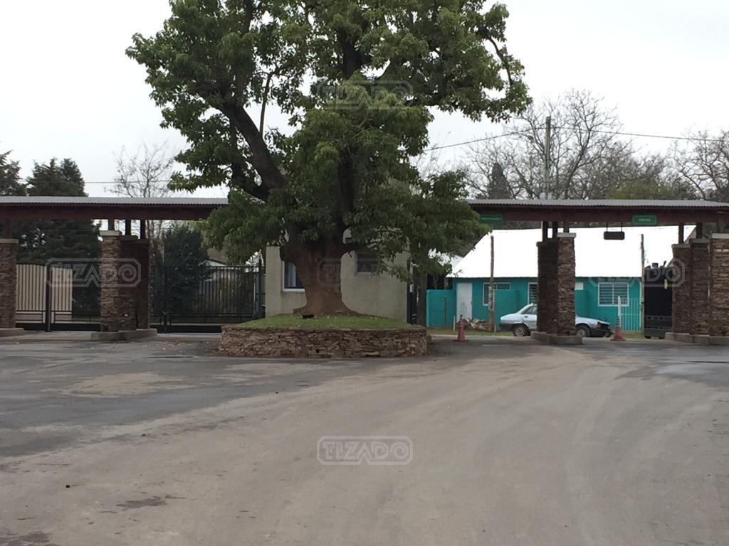 terreno lote  en venta ubicado en el aljibe, pilar y alrededores