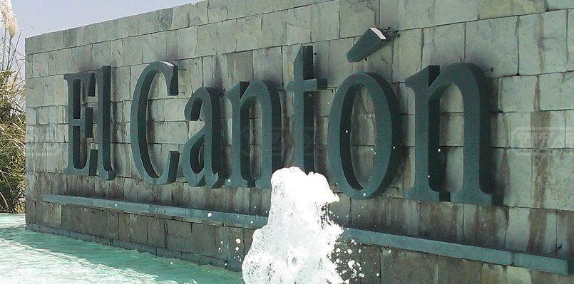 terreno lote  en venta ubicado en el canton, escobar y alrededores