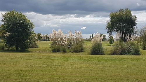 terreno lote  en venta ubicado en el golf, nordelta