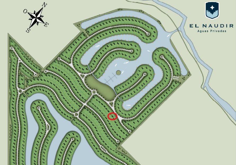 terreno lote  en venta ubicado en el naudir, escobar y alrededores