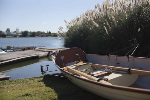 terreno lote  en venta ubicado en el yacht, nordelta