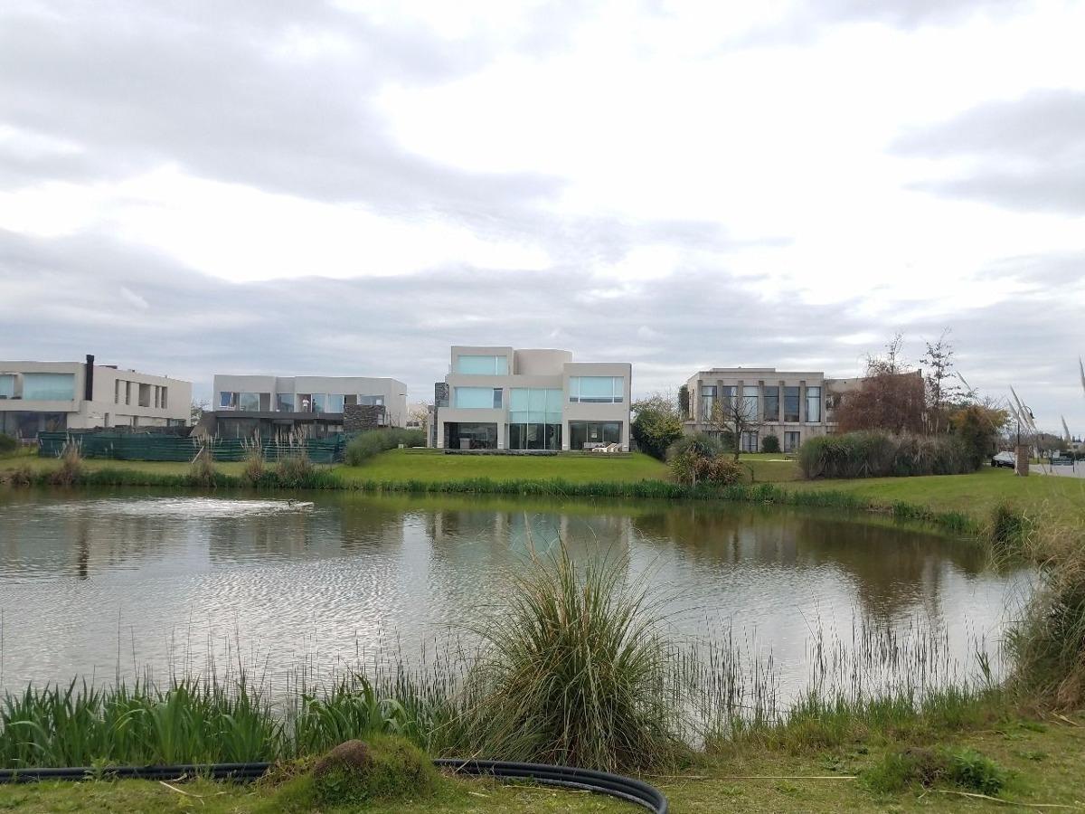 terreno lote  en venta ubicado en golf club, nordelta