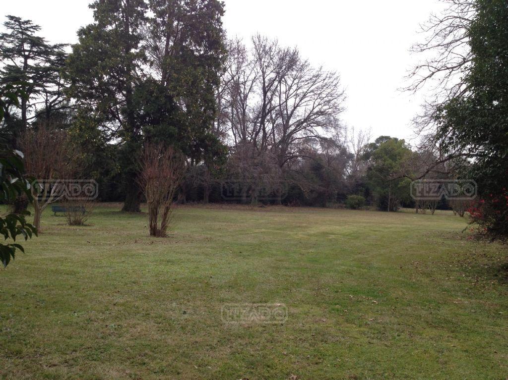 terreno lote  en venta ubicado en highland park cc, pilar y alrededores