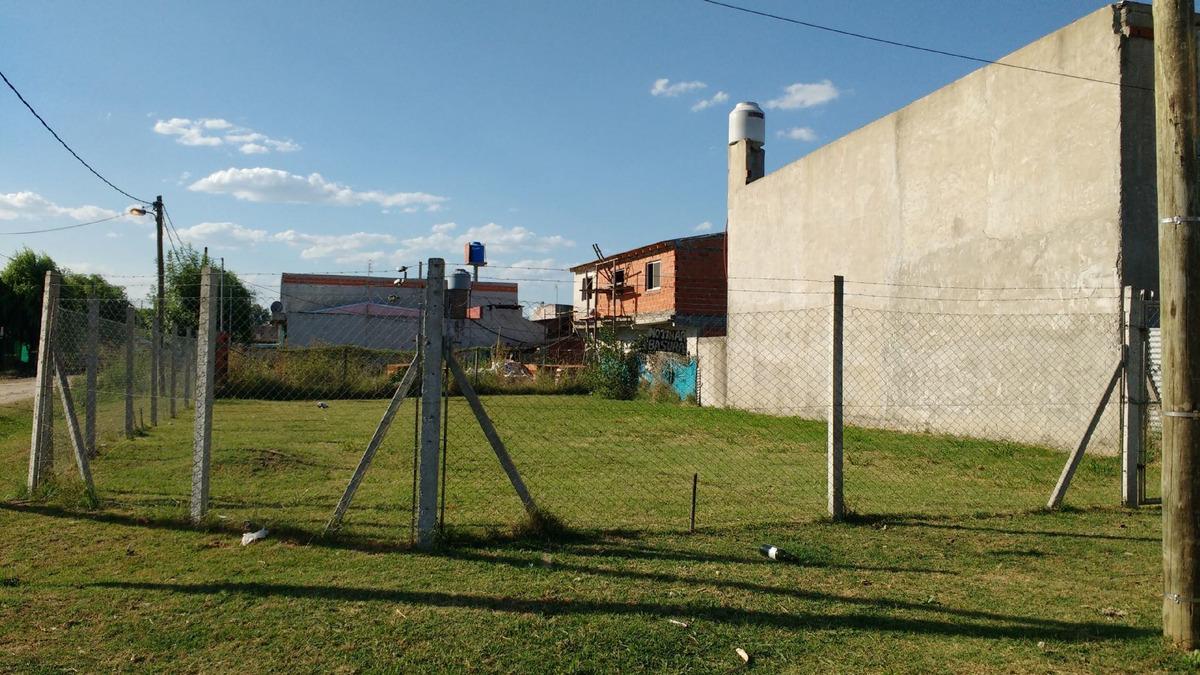 terreno lote  en venta ubicado en ing. maschwitz, escobar y alrededores