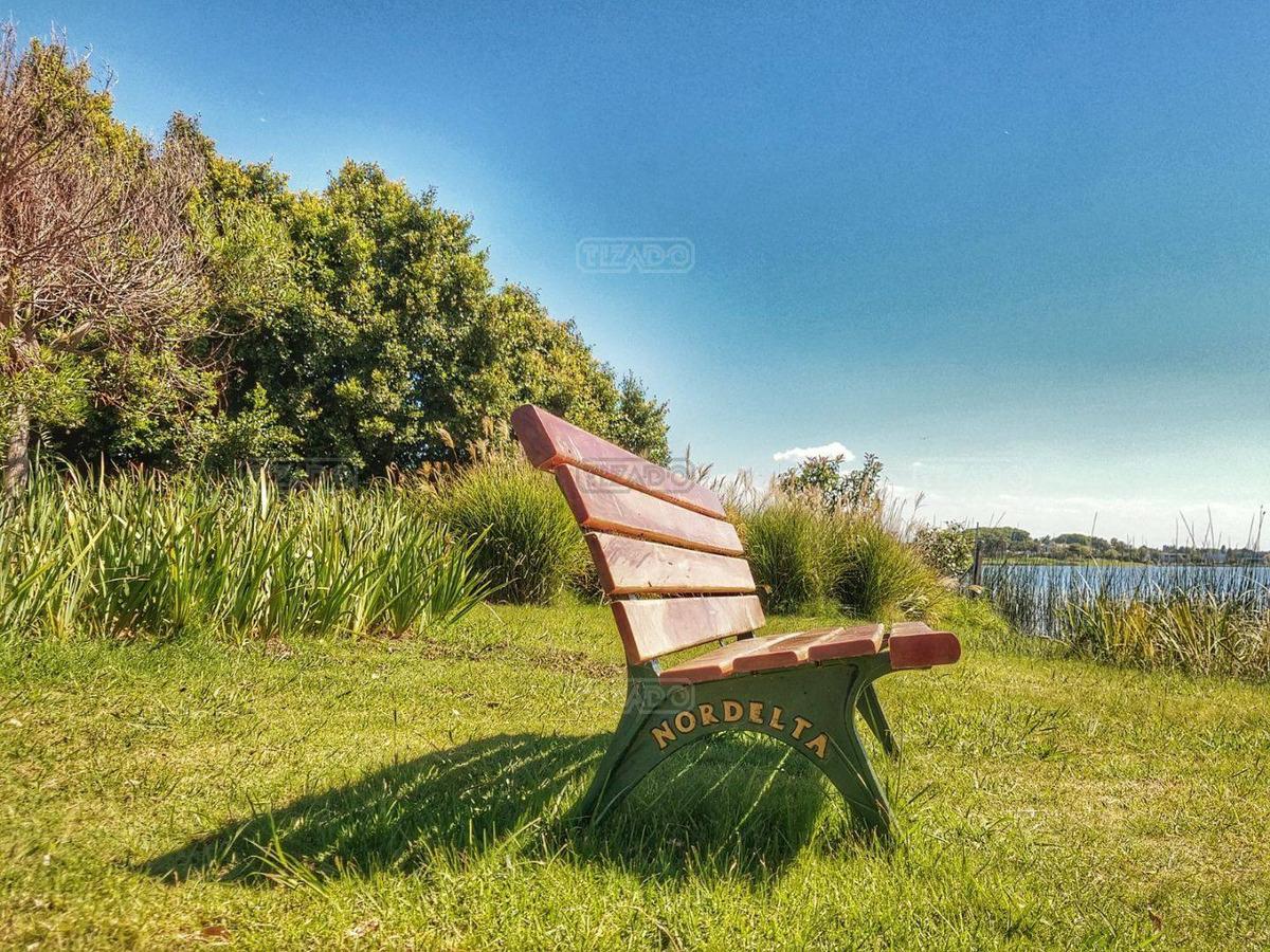 terreno lote  en venta ubicado en lagos del golf, nordelta