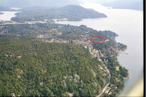 terreno lote  en venta ubicado en llao-llao, bariloche