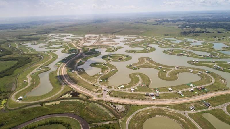 terreno lote  en venta ubicado en loma verde, escobar y alrededores