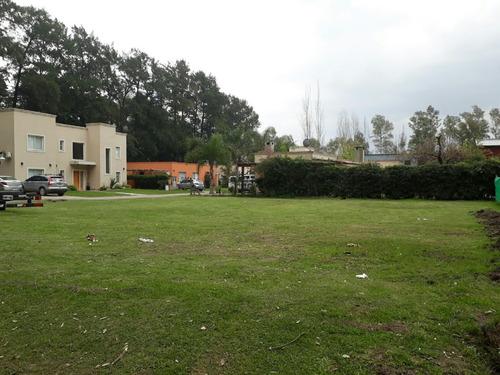 terreno lote  en venta ubicado en los 3 coniles, pilar y alrededores