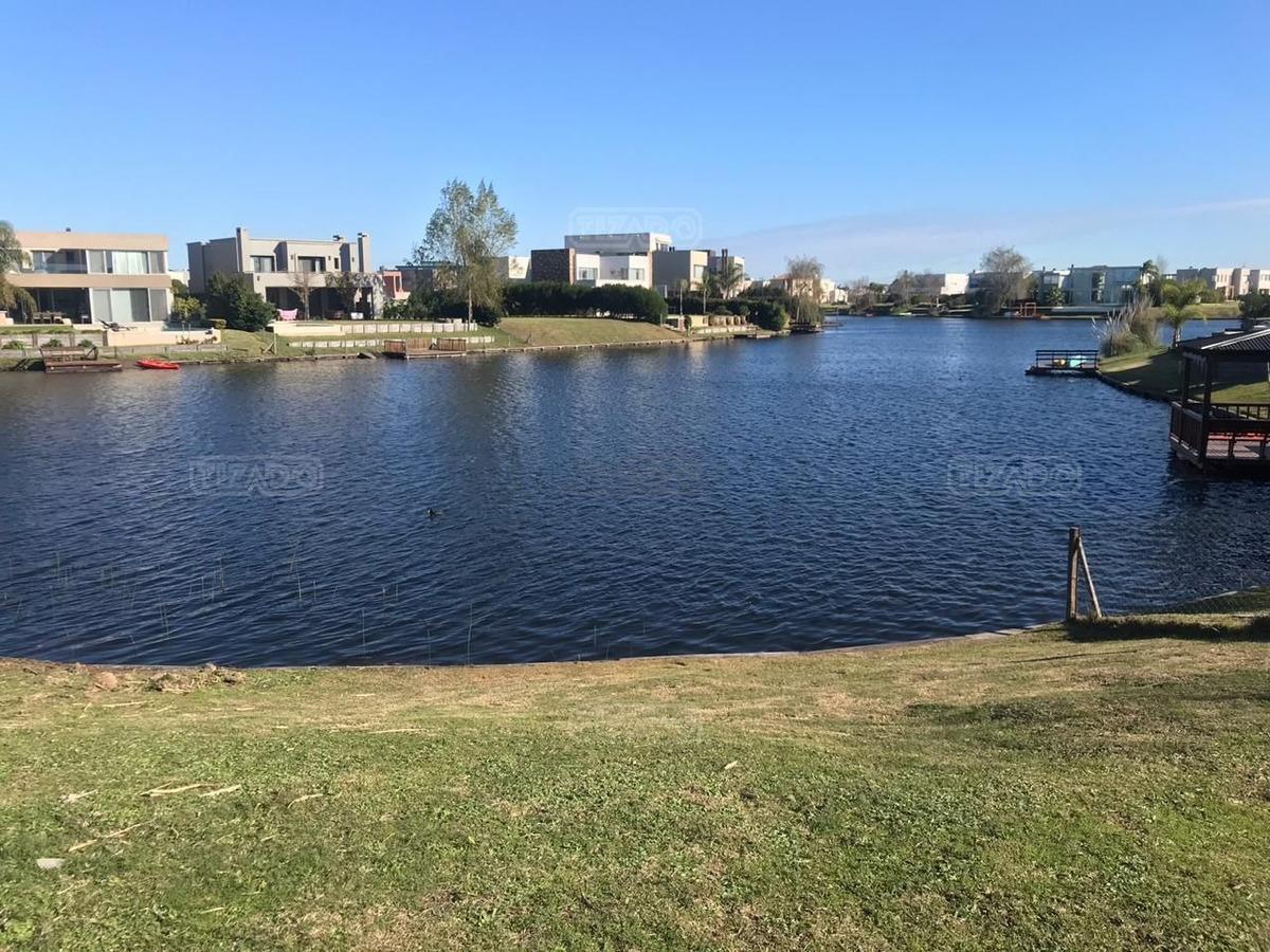 terreno lote  en venta ubicado en los lagos, nordelta
