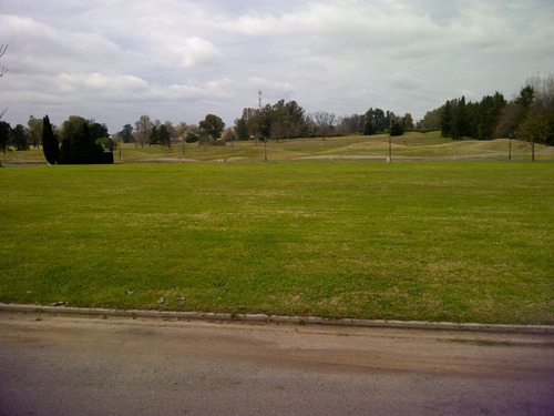 terreno lote  en venta ubicado en pilar golf, pilar y alrededores