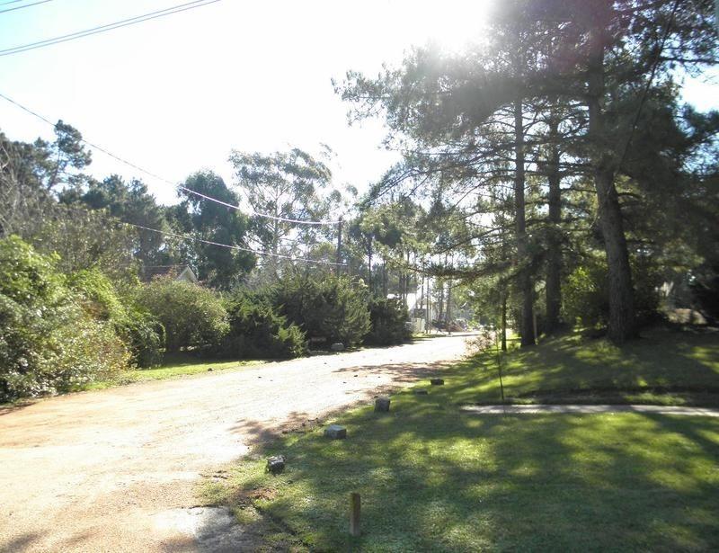 terreno lote  en venta ubicado en pinares, punta del este
