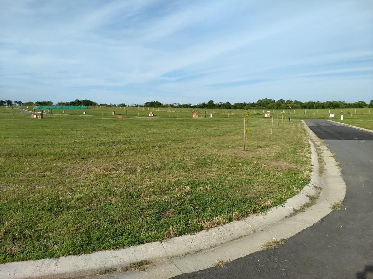 terreno lote  en venta ubicado en san sebastian - area 13, escobar y alrededores