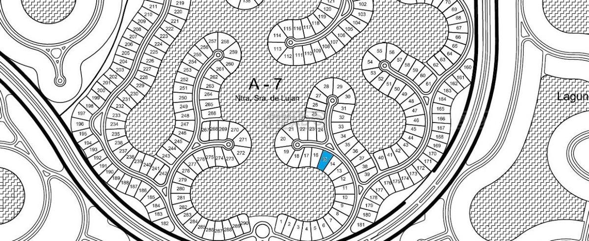 terreno lote  en venta ubicado en san sebastian - area 7, escobar y alrededores