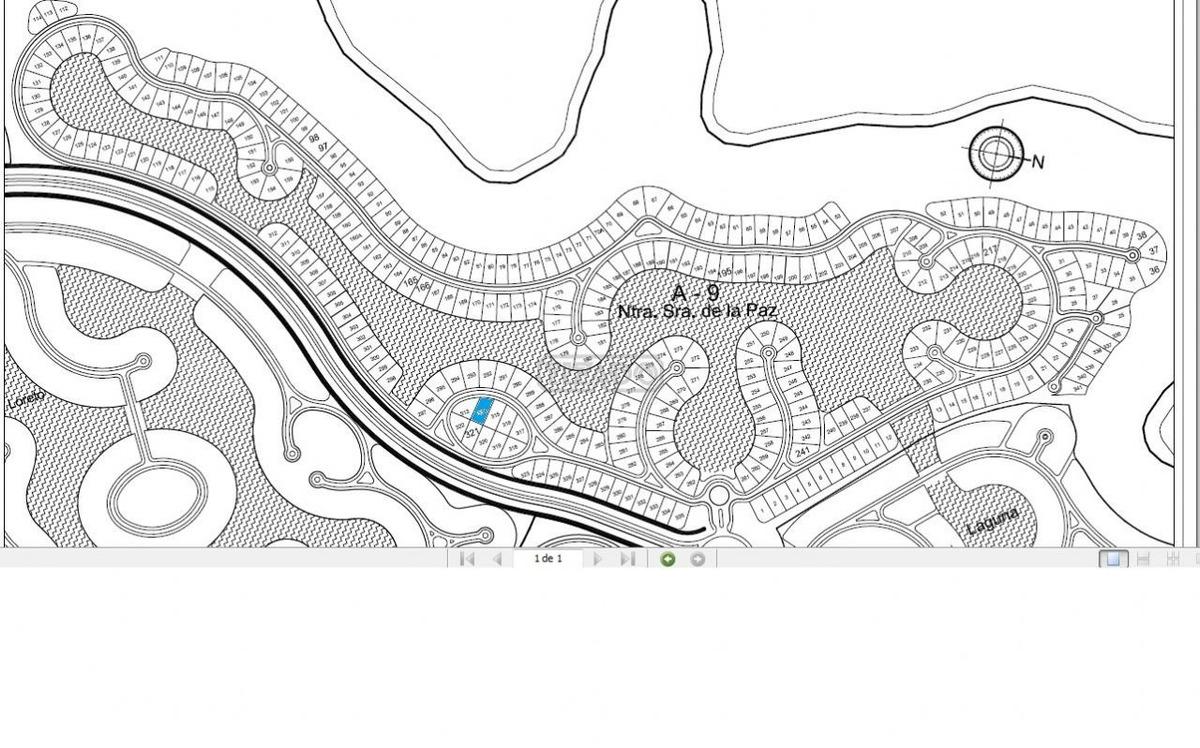 terreno lote  en venta ubicado en san sebastian - area 9, escobar y alrededores