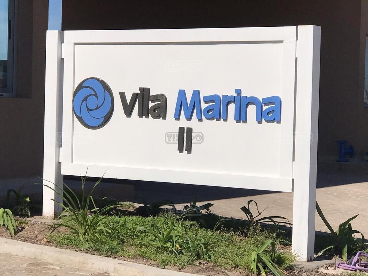 terreno lote  en venta ubicado en vila marina ii, villanueva