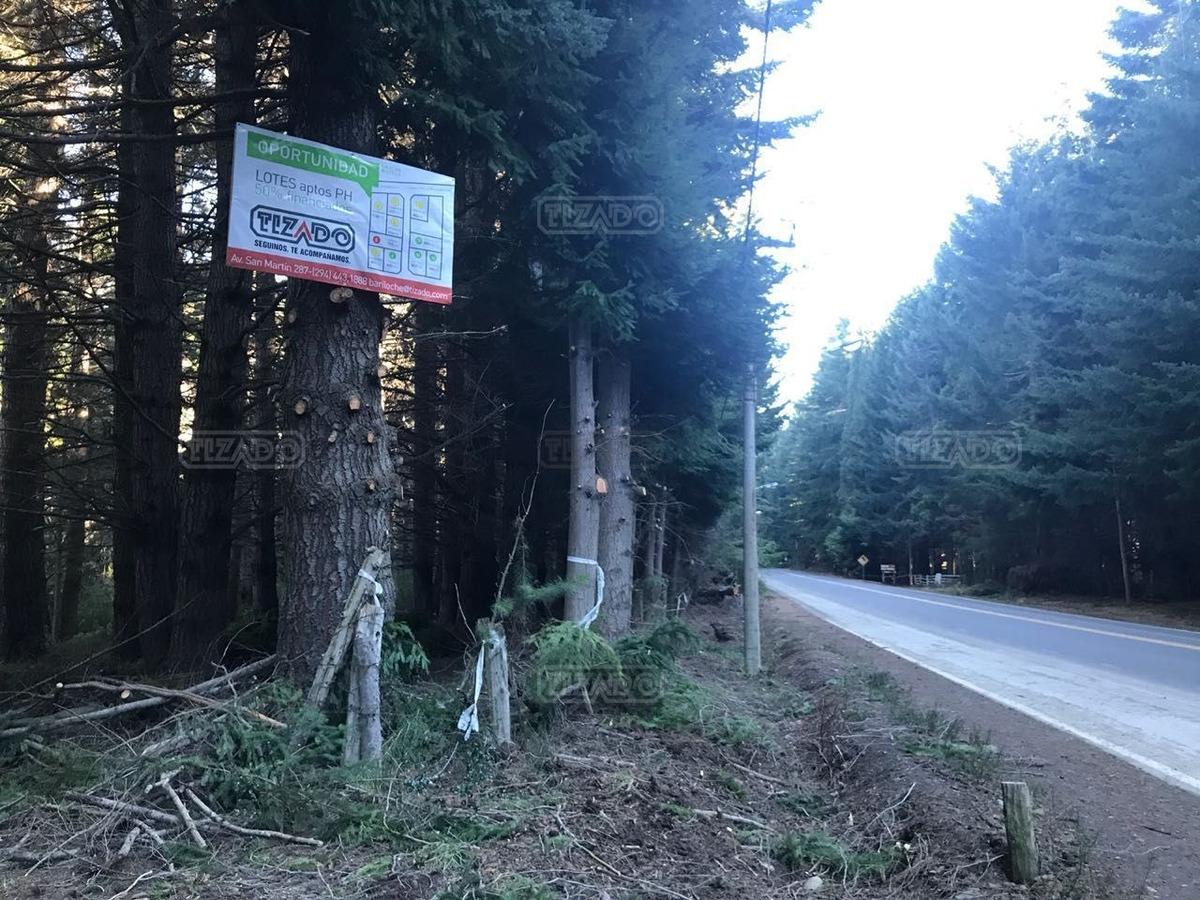 terreno lote  en venta ubicado en villa campanario, bariloche