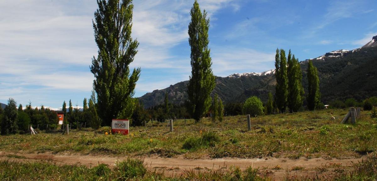 terreno lote  en venta ubicado en villa lago meliquina, san martin de los andes