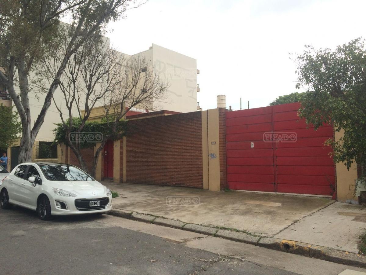 terreno lote  en venta ubicado en villa urquiza, capital federal