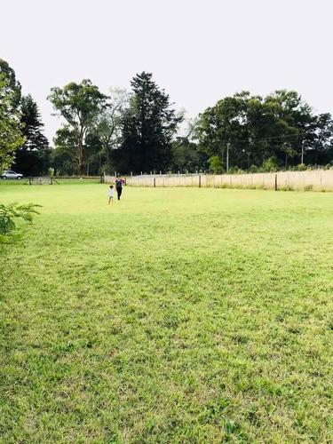 terreno lote gran fracción en colina sierra de los padres
