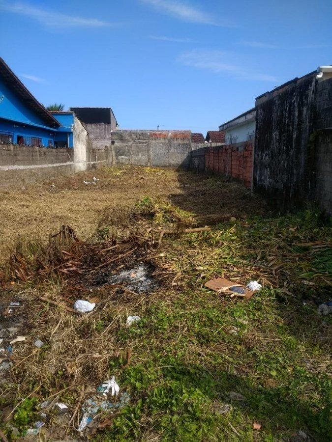 terreno lote inteiro na vila atlantica . mongaguá  - 1410-1