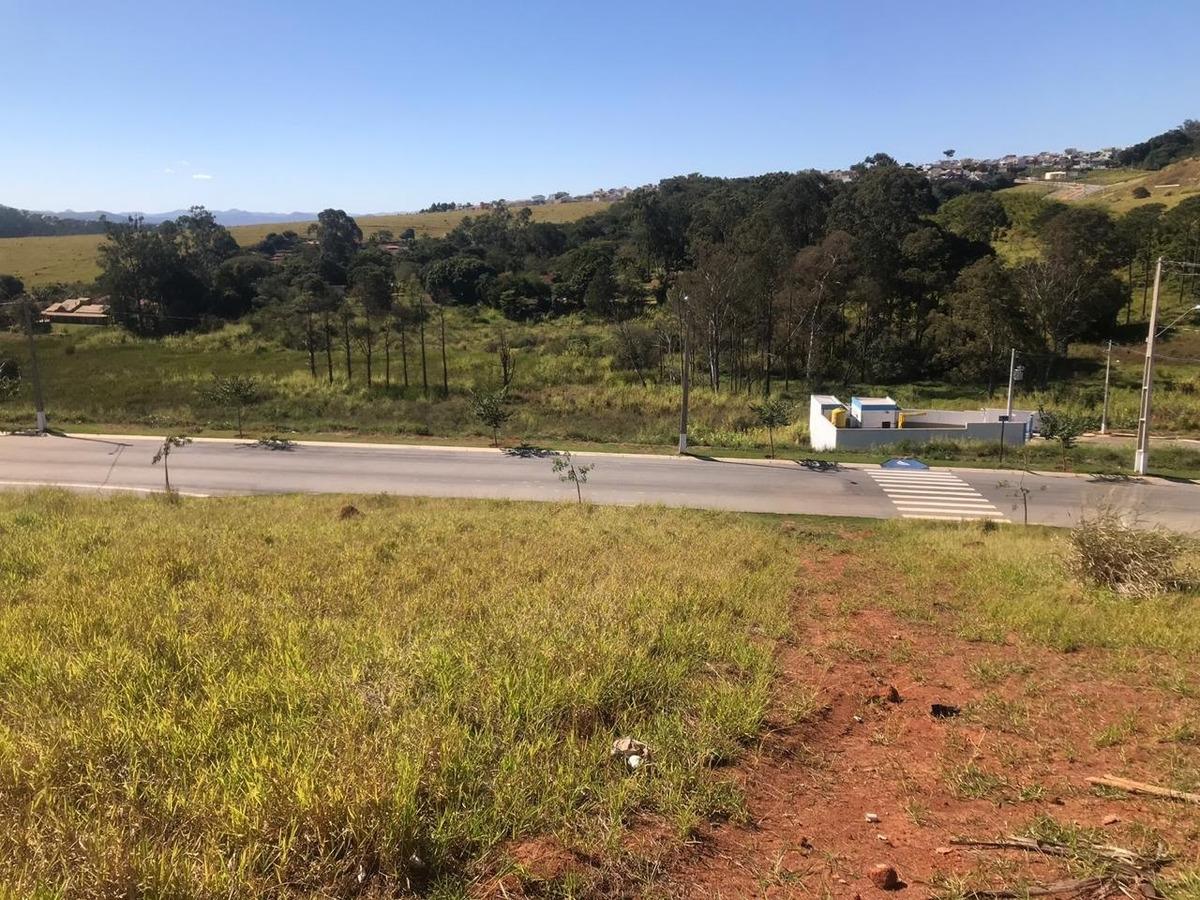 terreno lote padronizado condomínio villa verde 140m²