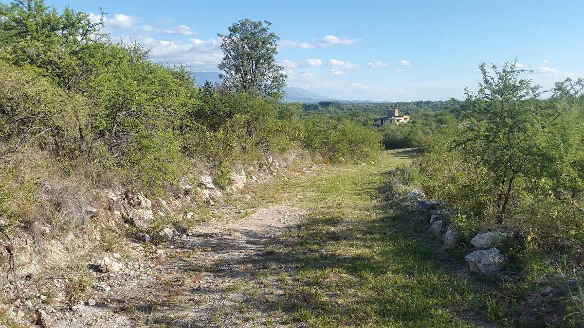 terreno - lote traslasierra cordoba, villa de las rosas
