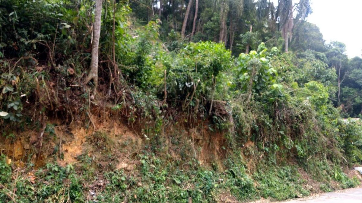 terreno loteamento para venda em capuavinha  -  mairiporã - 230