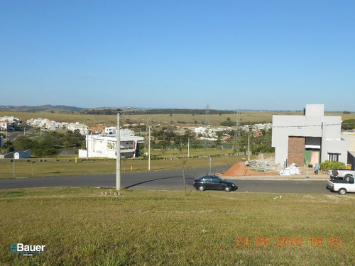 terreno - loteamento parque dos alecrins - ref: 53049 - v-53049