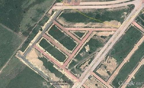 terreno loteamento riviera campos dos goytacazes rj brasil - 294