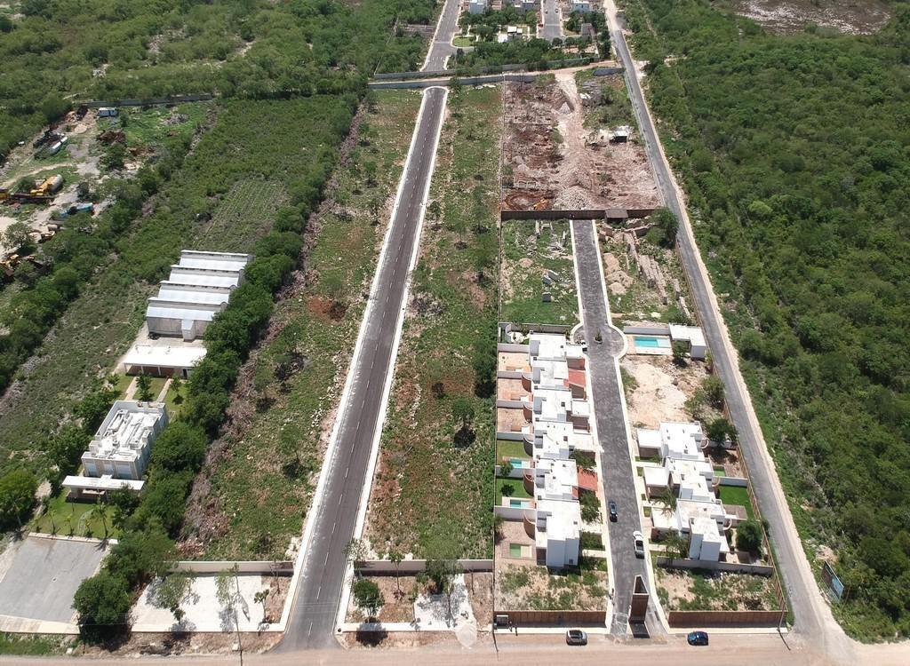 terreno maeba en venta, a min de altabrisa,conkal,mérida,yucatán
